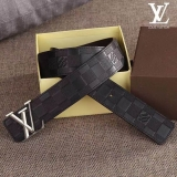 Super Max Perfect LV Belts 95-125CM -QQ (167)