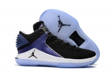 Perfect Air Jordan 32 Men Shoes-SY (1)