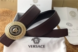 Versace Belts Original Quality 95-125CM -QQ (143)