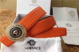 Versace Belts Original Quality 95-125CM -QQ (146)