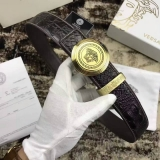 Versace Belts Original Quality 100-125CM -QQ (155)