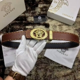 Versace Belts Original Quality 100-125CM -QQ (166)