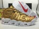 Super Max Perfect Air More Uptempo Men Shoes(98%Authenic)(Better Quality)-SY (2)