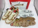 (The final version)Authentic Nike Craft Mars Yard 2.0 x Tom Sachs Shoes -LY