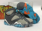Air Jordan 7 Kid Shoes (14)