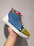 Super Max Perfect Christian Louboutin Women Shoes-WX (98%Authenic) (177)