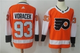 Philadelphia Flyers #93 Orange   NHL Jersey (2)