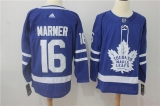 Toronto Maple Leafs #16 blue NHL Jersey (2)