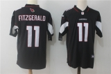 Arizona Cardinals #11 Black NFL Jersey (1)
