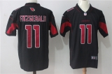 Arizona Cardinals #11 Black NFL Jersey (9)
