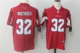 Arizona Cardinals #32 Red NFL Jersey (10)