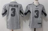 Arizona Cardinals #3 Grey NFL Jersey (13)