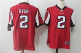Atlanta Falcons #2 Red NFL Jersey (4)