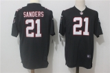 Atlanta Falcons #21 Black NFL Jersey (6)