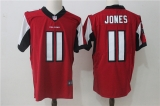 Atlanta Falcons #11 Red NFL Jersey (13)