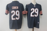 Chicago Bears #29 Blue NFL Jersey (4)