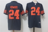 Chicago Bears #24 Blue NFL Jersey (6)