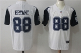 Dallas cowboys #88 White NFL Jersey (3)