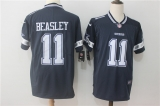 Dallas cowboys #11 Blue NFL Jersey (11)