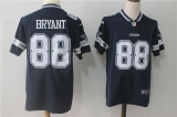 Dallas cowboys #88 Blue NFL Jersey (17)