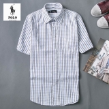 POLO short shirt man S-XXXL (4)