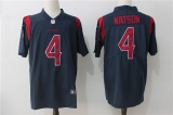 Houston Texans #4 Blue NFL Jersey (16)