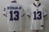 New York Giants #13 White NFL Jersey (12)