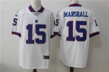 New York Giants #15 White NFL Jersey (13)