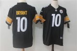 Pittsburgh Steelers #10 White NFL Jerseys (53)