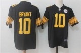 Pittsburgh Steelers #10 Black NFL Jerseys (63)