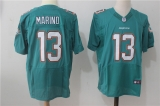 Miami Dolphins #13 Green NHL Jersey (17)