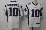 New England Patriots #10 White NFL Jersey (27)