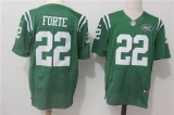 New York Jets #22 Green NFL Jersey (1)