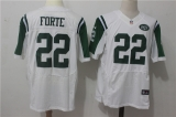 New York Jets #22 White NFL Jersey (4)