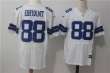 Dallas cowboys #88 White NFL Jersey (23)