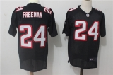 Atlanta Falcons #24 Black NFL Jersey (16)