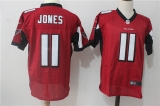 Atlanta Falcons #11 Red NFL Jersey (20)