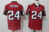 Atlanta Falcons #24 Red NFL Jersey (21)