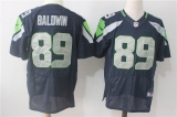 Seattle Seahawks #89 Blue NFL Jersey (31)