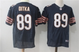 Chicago Bears #89 Blue NFL Jersey (13)