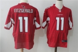 Arizona Cardinals #11 Red NFL Jersey (14)