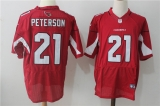 Arizona Cardinals #21 Red NFL Jersey (16)