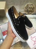 Super Max Perfect Christian Louboutin Women Shoes-WX (98%Authenic) (196)