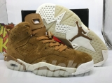 Perfect Air Jordan 6 Men Shoes -SY (1)