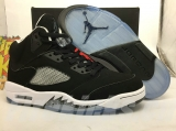 Air Jordan 5 Men Shoes AAA (30)
