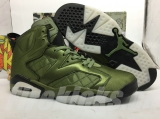 Perfect Air Jordan 6 Men Shoes -SY (3)