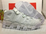 Super Max Perfect Air More Uptempo Men And Women Shoes(98%Authenic)-JB (4)
