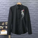 DG long shirt man M-XXXXL (good quality) (16)