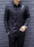 DG long shirt man M-XXXXL (good quality) (20)