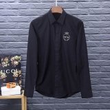 DG long shirt man M-XXXXL (good quality) (25)